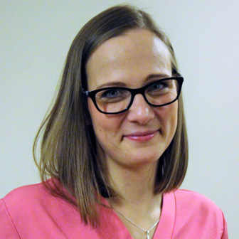 Weronika Falgowska